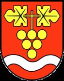 132px-Wappen_Obersulm_2