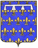 150px-Blason_Beaumont-le-Roger-27051